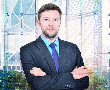 Marcin Stalmach